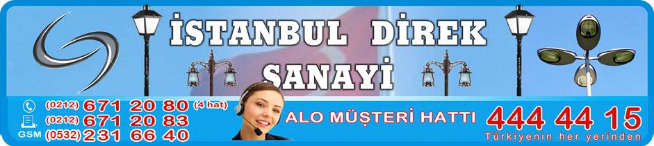Istanbul Direk istanbul Direk Sanayi